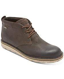 Men's Storm Front Waterproof Chukka Boots