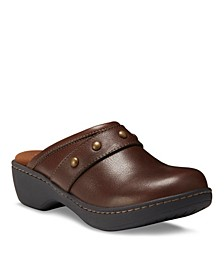 Eastland Women's Gabriella Clogs