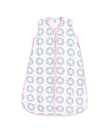 Soft Muslin Safe Sleep Wearable Sleeping Bag