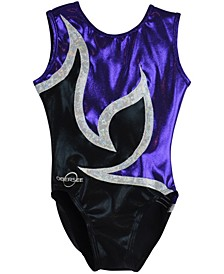 Big Girls Gymnastics Leotard