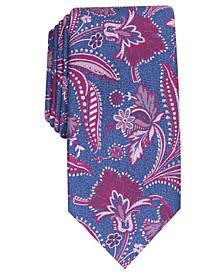 Men's Olney Paisley Tie