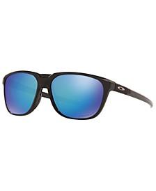 Polarized Sunglasses, OO9420 59 Oakley Anorak