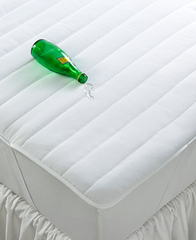 Home design waterproof sofabed mattress pad down for Home design mattress pad