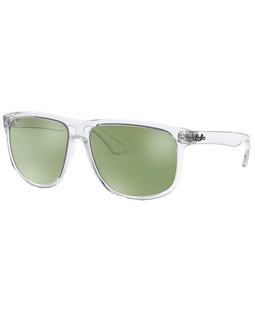 Ray-Ban Men's Boyfriend Sunglasses