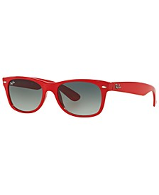 Sunglasses, RB2132 52 NEW WAYFARER
