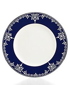 Dinnerware, Empire Indigo Dinner Plate