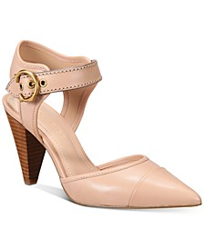 Women's Wren Pumps