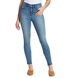 WILLIAM RAST High-Rise Skinny Jeans
