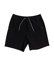 "Men's Union Elastic Amphibian 18"" Shorts"