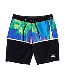 """Men's Highline Division 20"""" Board Shorts"""