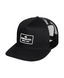 Men's Snip Clipper Hat