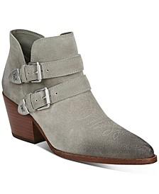 Windsor Western Boots