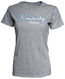 Women's Kentucky Wildcats Script T-Shirt