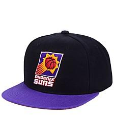 Phoenix Suns 2 Tone Classic Snapback Cap