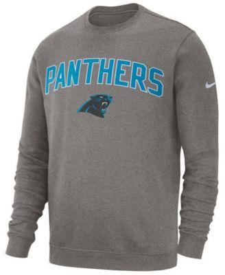 mens panthers sweatshirt