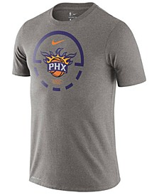 Men's Phoenix Suns Courtlines Dri-FIT T-Shirt