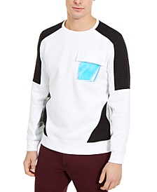 INC Men's Elevation Sweatshirt, Created for Macy's