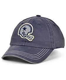 Big Boys Dallas Cowboys Burgh Strapback Cap