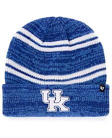 Kentucky Wildcats Marled Stripe Cuff Knit Hat