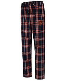 Men's Chicago Bears Hillstone Flannel Pants