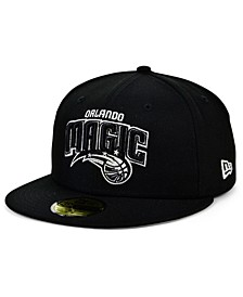 Orlando Magic Dub Collection 59FIFTY-FITTED Cap