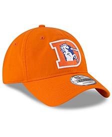 Denver Broncos Core Classic 9TWENTY Cap