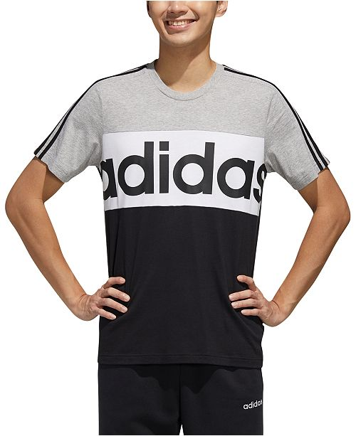 adidas shirt essentials