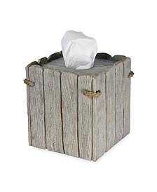 Driftwood 2 Tissue Box Cover