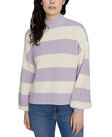 Sweet Tooth Striped Sweater