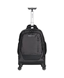 R-TECH Rolling Backpack