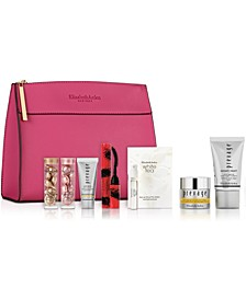 Receive a FREE 8pc Gift, with any $37.50 purchase (A $126 Value!)
