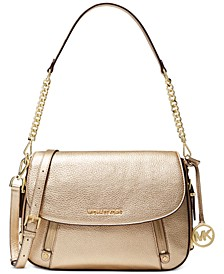 Legacy Flap Shoulder Bag
