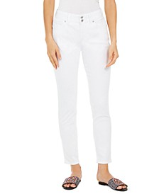 Skinny Curvy Jeans, Created For Macy's