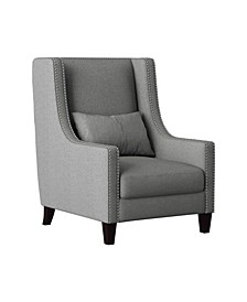 Verona Wingback Chair