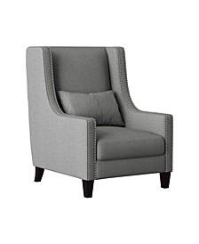 Verona Wingback Chair