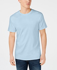 Men's Supima Crewneck T-Shirt