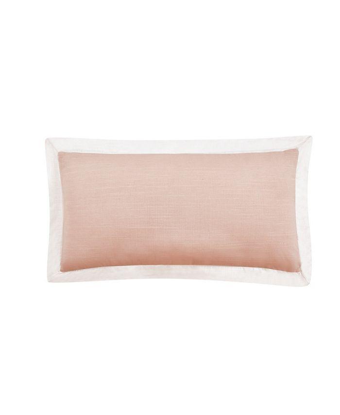 "Vince Camuto Home - Como 32 "" x 16 "" Decorative Pillow"