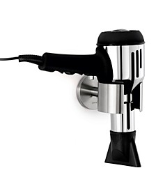 Wall Mounted Hair Dryer Holder - Primo