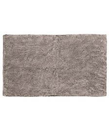 TWIN Cotton Bath Mat Rectangle