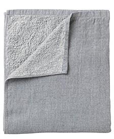 Melange Reversible Hand Towel
