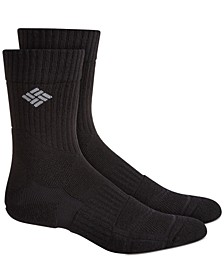 Women's Performance Hike Medium-Weight Crew Socks