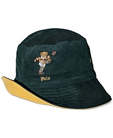 Men's Kicker Bear Bucket Hat
