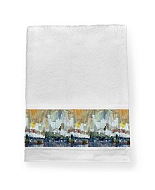 Glacier Bay Bath Towel