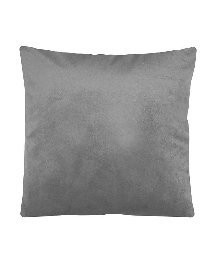 Edie@Home - Edie @ Home Luxe Velvet Decorative Pillow