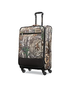 "Real Tree 25"" Check-In Luggage"
