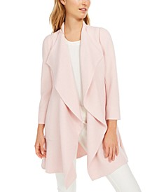Cascade Open-Front Jacket