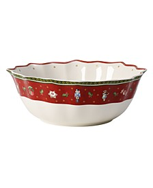 Toys Delight Medium Bowl