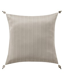 "Caine 16"" x 16"" Decorative Pillow"