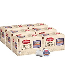 Private Reserve Evangeline Blend Dark Roast Single Serve Pods, Keurig K-Cup Brewer Compatible, Pack of 60