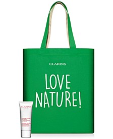 Receive a skincare gift and tote bag with $125 Purchase